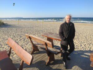 Joachim Lothar Gartner
